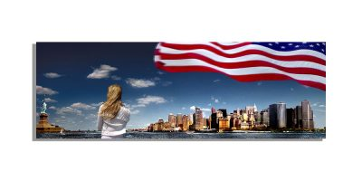 New York Statten Ferry